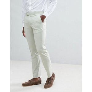 ファラー Farah Smart メンズ スラックス ボトムス・パンツ Farah Skinny Suit Trousers In Green Glacial green|fermart