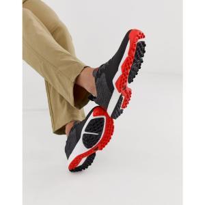 アディダス adidas Golf メンズ シューズ・靴 ゴルフ Adidas Golf Adipower in black Grey fermart