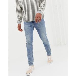リーバイス Levis メンズ ジーンズ・デニム ボトムス・パンツ Levi's 510 skinny fit jeans the moment The moment adv|fermart
