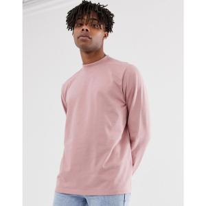 カーハート Carhartt WIP メンズ 長袖Tシャツ トップス long sleeve hig...