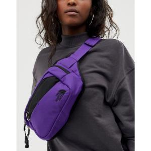 ザ ノースフェイス The North Face レディース ボディバッグ・ウエストポーチ バッグ Bozer bum bag II in purple Purple fermart