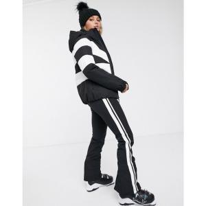 プロテスト Protest レディース スキー・スノーボード ボトムス・パンツ Sanca snow pant in black ブラック fermart