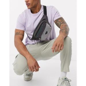 ハイテック Hi-Tec メンズ ボディバッグ・ウエストポーチ バッグ iridescent bum bag|fermart