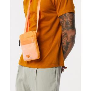 ハイテック Hi-Tec メンズ ショルダーバッグ バッグ cross-body flight bag in orange|fermart