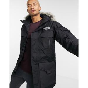 ザ ノースフェイス The North Face メンズ ジャケット アウター Mcmurdo 2 Jacket In Black fermart