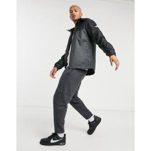 ザ ノースフェイス The North Face メンズ ジャケット マウンテンジャケット アウター Mountain Q jacket in dark grey fermart