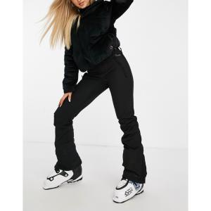プロテスト Protest レディース スキー・スノーボード ソフトシェル ボトムス・パンツ Lole softshell ski pant in black fermart