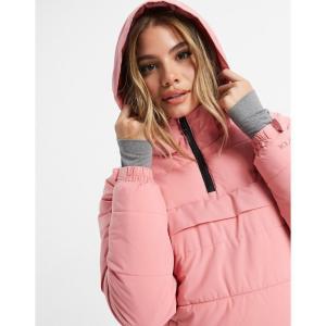 プロテスト Protest レディース スキー・スノーボード ジャケット アウター Gaby ski jacket in pink fermart
