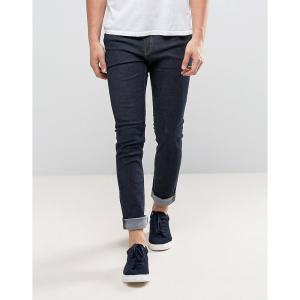 チープマンデー Cheap Monday メンズ ジーンズ ボトムス Cheap Monday Tight Skinny Jeans in Real Blue Real blue|fermart