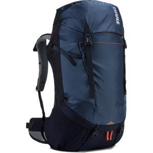 スーリー Thule レディース バックパック・リュック ハイキング・登山 Capstone 50l Hiking Backpack Blue|fermart