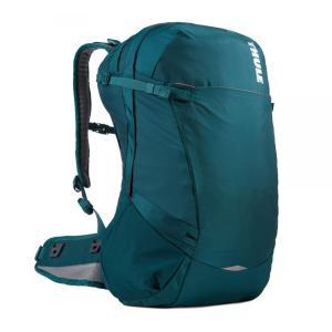 スーリー Thule レディース バックパック・リュック ハイキング・登山 Capstone 32l Hiking Backpack Blue|fermart