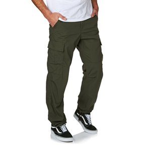 カーハート メンズ カーゴパンツ ボトムス・パンツ Regular Cargo Pants Cypress Rigid|fermart