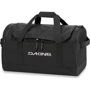 ダカイン Dakine メンズ ボストンバッグ・ダッフルバッグ バッグ EQ 35l Duffle Bag Black|fermart