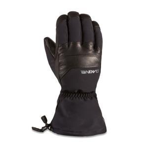 ダカイン Dakine メンズ スキー・スノーボード グローブ excursion snow gloves Black|fermart