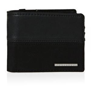 ビラボン Billabong メンズ 財布 Fifty 50 Wallet Black|fermart
