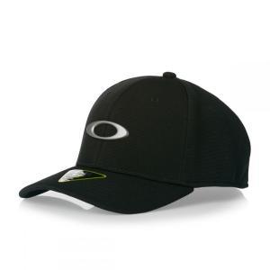 オークリー メンズ 帽子 キャップ Oakley Tincan Cap|fermart