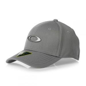オークリー メンズ キャップ 帽子 Tincan Cap Scuro|fermart