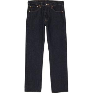 リーバイス Levi's Skate メンズ ジーンズ・デニム ボトムス・パンツ 501 jeans Indigo Warp Rinse|fermart