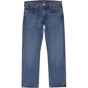 リーバイス Levi's Skate メンズ ジーンズ・デニム ボトムス・パンツ 501 jeans Willow|fermart