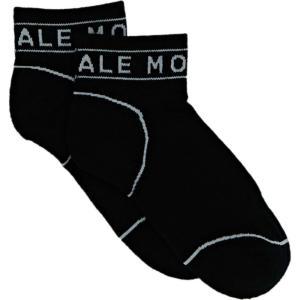 モンスロイヤル Mons Royale メンズ ソックス インナー・下着 vert 3 sports socks Black|fermart