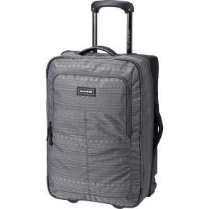 ダカイン Dakine メンズ スーツケース・キャリーバッグ バッグ Carry On Roller 42l Luggage Hoxton|fermart