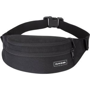 ダカイン Dakine メンズ ボディバッグ・ウエストポーチ ウエストバッグ バッグ Classic Hip Pack Bum Bag Black/II|fermart
