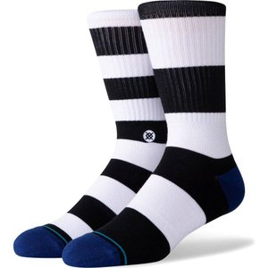 スタンス Stance メンズ ソックス インナー・下着 mariner st fashion socks Black|fermart