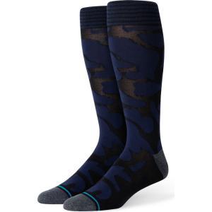 スタンス Stance メンズ ソックス インナー・下着 isle tropics fashion socks Black|fermart