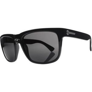 エレクトリック Electric メンズ メガネ・サングラス Knoxville Sunglasses Gloss/Black/Melanin/Grey|fermart