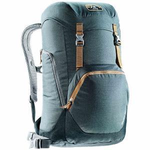 ドイター Deuter メンズ バックパック・リュック ハイキング・登山 Walker 24 Hiking Pack Anthracite/Black|fermart