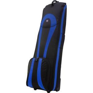 ゴルフトラベルバッグ Golf Travel Bags LLC ユニセックス ゴルフ Roadster 5.0 Golf Travel Bag Blue fermart
