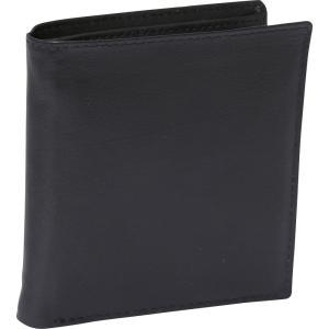 バクストン Buxton メンズ 財布 Houston Convertible Cardex - RFID Black|fermart
