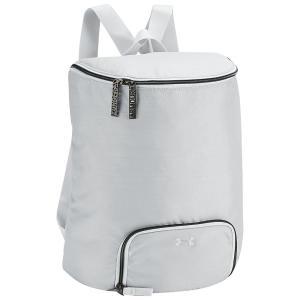アンダーアーマー Under Armour レディース バックパック・リュック バッグ Midi Backpack Elemental/White/Elemental|fermart