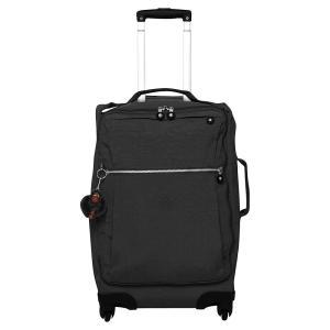 8999eaf1e897 キプリング Kipling レディース スーツケース・キャリーバッグ バッグ Darcey 22' Carry-On Spinner Black
