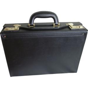 アメリレザー AmeriLeather メンズ ビジネスバッグ・ブリーフケース バッグ Bryn Academy Case Black fermart