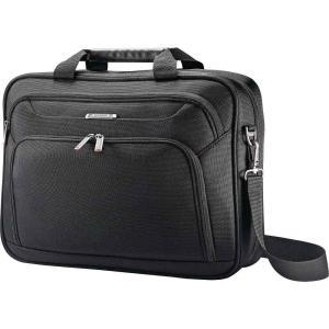 サムソナイト Samsonite メンズ ビジネスバッグ・ブリーフケース バッグ Xenon 3 Techlocker Briefcase Black fermart