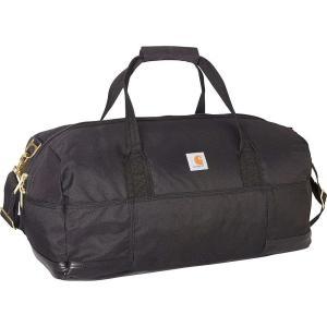 カーハート Carhartt メンズ ボストンバッグ・ダッフルバッグ バッグ Legacy 23' Gear Bag Black|fermart