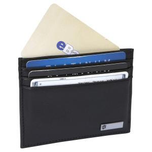 ビクトリノックス Victorinox メンズ 財布 Altius 3.0 Rome Wallet Black|fermart