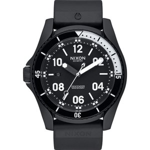 ニクソン Nixon メンズ 腕時計 Descender Sport Watch All Black
