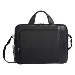 トゥミ Tumi メンズ ビジネスバッグ・ブリーフケース バッグ Arrive' Lincoln Brief Black fermart