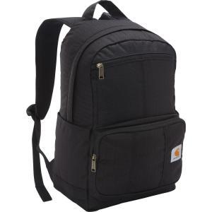 カーハート Carhartt メンズ バックパック・リュック バッグ D89 Backpack Black|fermart