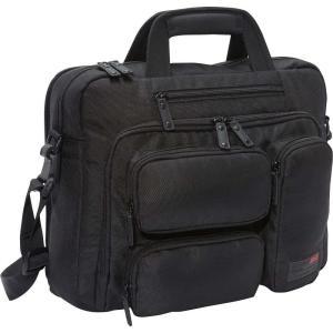 モバイルエッジ Mobile Edge メンズ ビジネスバッグ・ブリーフケース バッグ Corporate Briefcase- 16'PC/17'Mac Black fermart