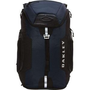 オークリー Oakley メンズ バックパック・リュック バッグ Link Pack Backpack Fathom|fermart