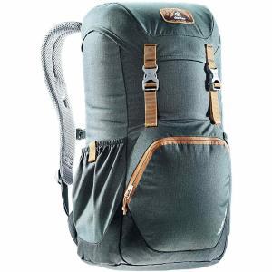 ドイター Deuter メンズ バックパック・リュック ハイキング・登山 Walker 20 Hiking Pack Anthracite/Black|fermart