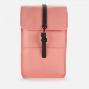レインズ RAINS メンズ バックパック・リュック バッグ Backpack Pink|fermart
