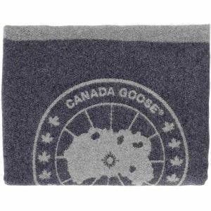 カナダグース Canada Goose レディース マフラー・スカーフ・ストール Multicolour wool scarf Multicolor|fermart