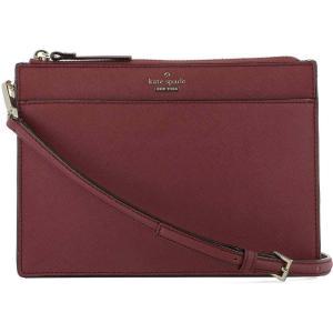 ケイト スペード レディース ハンドバッグ バッグ Red leather handle bag Red|fermart