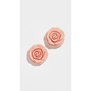 ケイト スペード Kate Spade New York レディース イヤリング・ピアス ジュエリー・アクセサリー Artisanal Rose Studs Blush Multi fermart