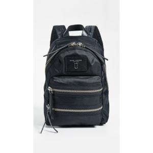マーク ジェイコブス The Marc Jacobs レディース バックパック・リュック バッグ Mini Nylon Biker Backpack Midnight Blue|fermart