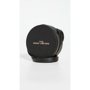 マーク ジェイコブス The Marc Jacobs レディース ショルダーバッグ バッグ Medium Hot Spot Bag Black|fermart